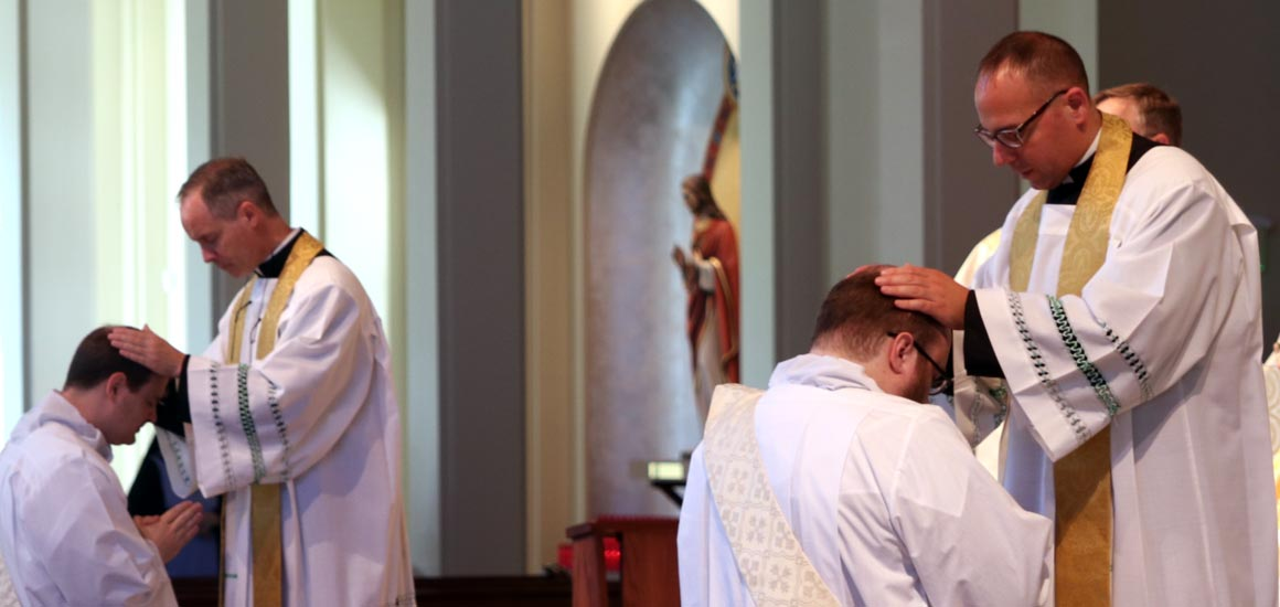 Read: The Kind of Priests We Need as the Spirit of America Shifts