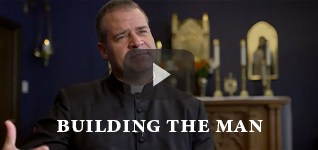 Video: Building The Man
