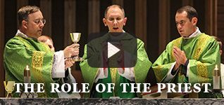 Video: Role of the Priest